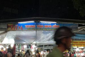 Sẽ có lộ trình cụ thể cho 'chợ đêm' ở Huế