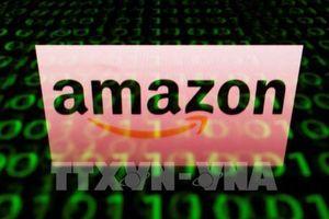 Amazon sẽ tăng lương khởi điểm cho công nhân Mỹ lên 15 USD/giờ