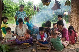 Bộ tộc Amazon có trái tim khỏe mạnh nhất thế giới
