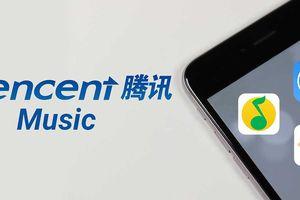 Công ty âm nhạc của Tencent đặt mục tiêu IPO huy động 1 tỷ USD