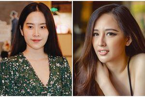 Tránh xa các lỗi makeup từng khiến sao Việt rơi vào thảm họa
