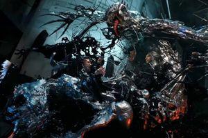 Bạn biết những gì về tên phản diện The Riot trong 'Venom'?