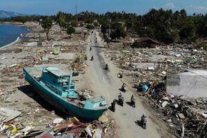 4 câu hỏi trong thảm họa động đất, sóng thần khiến ít nhất 1.374 người chết ở Indonesia