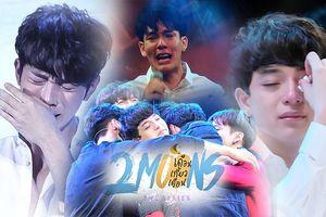 '2 Moons The Series' - Đừng khóc nữa, chia tay nhé rồi ngày vui ta gặp lại!
