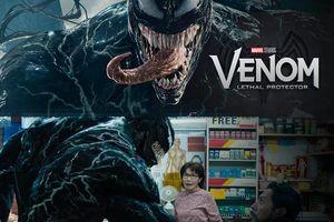 'Venom' sẽ có hai phân cảnh after-credit, khán giả xem phim xong chớ vội về ngay