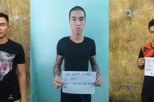 Nam Định: Bắt giữ 3 đối tượng ép 2 cô gái đến quán karaoke làm 'phục vụ'