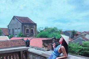Khám phá 3 khu phố cổ yên bình nhất Việt Nam!
