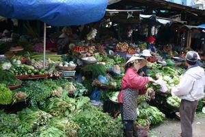 Hải Phòng: Đưa 150 lượt hàng Việt về nông thôn