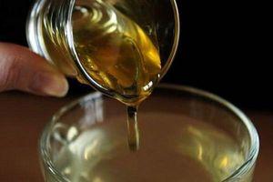 'Tuyệt chiêu' đơn giản để nhận biết mật ong nguyên chất