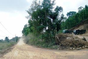 Quảng Bình: Kỷ luật chủ tịch xã vì để vợ con sử dụng đất sai mục đích