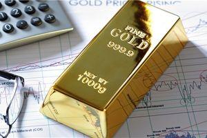 Giá vàng tăng vọt khi rủi ro gia tăng tại châu Âu