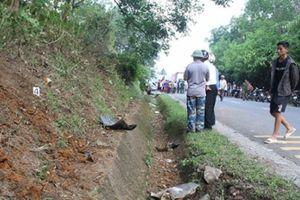 Thanh Hóa: Phát hiện thi thể đang phân hủy ven đường mòn Hồ Chí Minh