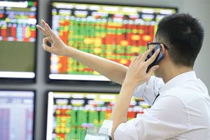 Kết thúc nhịp rung lắc, VN-Index tiếp tục đà tăng