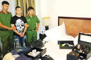 Để trùm Văn Kính Dương trốn trại giam, 7 cán bộ, quản giáo bị xử lý