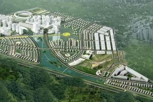 Bắc Ninh: Hàng loạt vi phạm tại Dự án Khu đô thị mới Phúc Ninh chưa bị xử lý