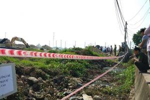 Thường Tín: Cưỡng chế thu hồi đất thực hiện dự án CCN làng nghề xã Văn Tự