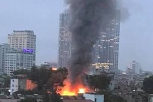 73 người tử vong trong gần 3.000 vụ cháy nổ