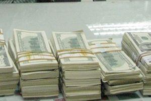Kháng nghị bản án phạt tiền mà không phạt tù người nước ngoài
