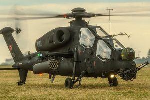 Khám phá trực thăng tấn công hạng nhẹ T-129 'hầm hố' của Thổ Nhĩ Kỳ