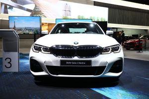 Khám phá BMW 3-Series 2019 mới