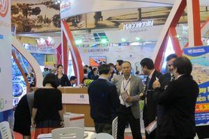 Hội chợ du lịch quốc tế Việt Nam sẽ diễn ra thường niên vào tháng 4 từ năm 2020