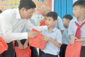Đà Nẵng tiếp nhận dự án phát triển giáo dục và kỹ năng cho học sinh khó khăn