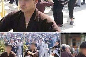 Hé lộ thông tin về nam thanh niên 'sốt sắng' giúp việc chùa rồi ôm hòm công đức mất tích