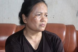 Mong ước của người mẹ nghèo, bệnh tật có con trai 4 năm 'mất tích'