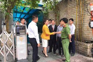 Bị 'cản đường' điều hành Trung Nguyên, bà Diệp Thảo đề nghị cưỡng chế thi hành án