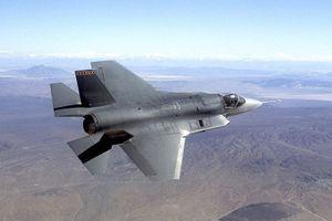 Đối phó S-300, Israel sử dụng chiến đấu cơ tàng hình F-35L tại Syria?