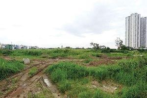 Hà Nội xử lý 39 dự án bị chấm dứt hoạt động, vi phạm pháp luật đất đai
