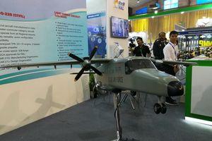 Ấn Độ chào hàng máy bay vận tải đa dụng DO 228 cho Việt Nam?