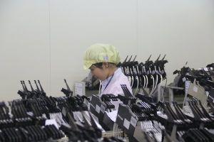Chiến tranh thương mại làm 'chuyển hướng' dòng vốn FDI