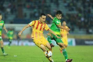 V-League 2018 trước lượt trận cuối: 'Chung kết ngược' ở Cần Thơ