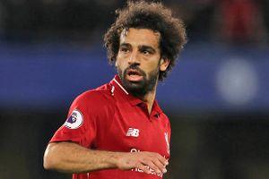 Salah bị chỉ trích sau thất bại của Liverpool