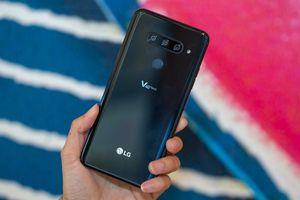 LG ra smartphone có 5 camera, giá từ 900 USD