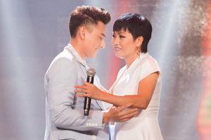 Phương Thanh, Isaac tình tứ song ca loạt hit Làn Sóng Xanh một thời