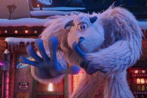 'Chân nhỏ': Phim hoạt hình người tuyết dành cho cả người lớn