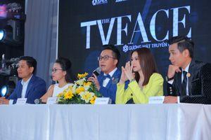 Buổi ra mắt 'Gương mặt truyền hình 2018' - ngày hội của các MC