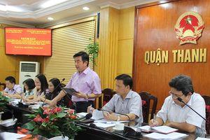 Quận Thanh Xuân sẽ tổ chức cuộc thi về ẩm thực cho các cơ sở kinh doanh