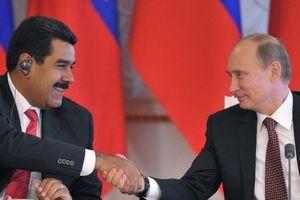 Ông Putin nói về tương lai của Tổng thống Venezuela
