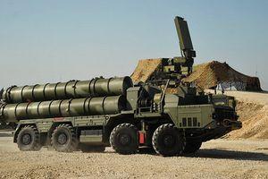 Mỹ dọa trừng phạt Ấn Độ nếu quyết mua tên lửa S-400 Nga