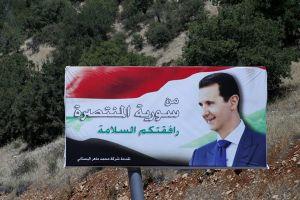 Sắp có đột phá bất ngờ khi Syria 'làm lành' với kẻ thù của đồng minh Iran?
