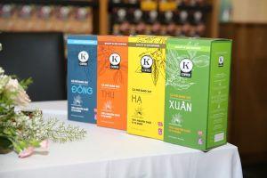K Coffee cùng nông dân làm cà phê chuẩn quốc tế UTZ và BRC