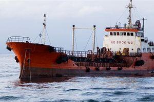 Liệu Mỹ có phong tỏa được tàu chở dầu khí Nga?