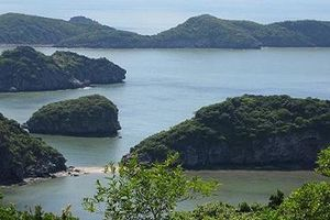 Đề nghị chỉnh quy hoạch cáp treo đảo Cát Hải, Cát Bà