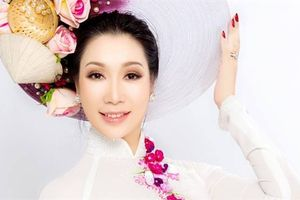 NSƯT Trịnh Kim Chi chia sẻ bài thuốc quý trị hen suyễn