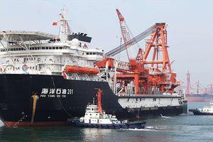 Trung Quốc ngừng mua dầu, Mỹ tự cắt gân tay?