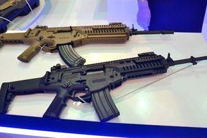 Sức mạnh đáng sợ súng ARX-160 chào bán tại Việt Nam