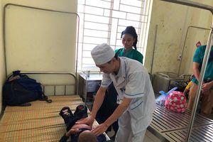 Đào tạo bác sĩ trẻ về vùng khó khăn – Cần giải pháp bền vững